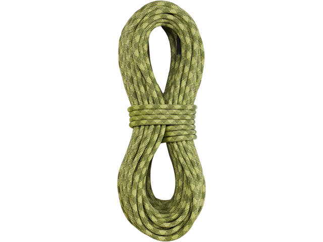 Edelrid Python Rope 10mm/40m Oasis/Stone